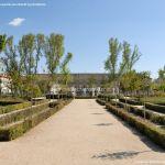 Foto Jardín de Isabel II 1