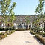 Foto Jardín de Isabel II 3