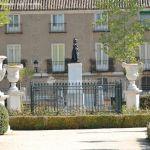 Foto Jardín de Isabel II 4
