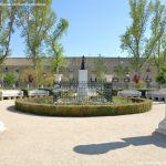 Foto Jardín de Isabel II 5