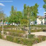 Foto Jardín de Isabel II 7
