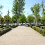 Foto Jardín de Isabel II 8