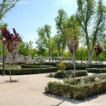 Foto Jardín de Isabel II 10