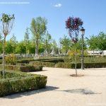 Foto Jardín de Isabel II 11