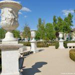 Foto Jardín de Isabel II 12