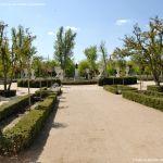 Foto Jardín de Isabel II 15