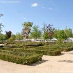 Foto Jardín de Isabel II 16