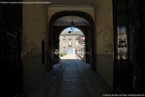 Foto Casa de Infantes y Atarfe 11
