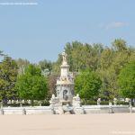 Foto Fuente de la Mariblanca de Aranjuez 1