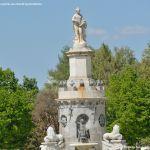 Foto Fuente de la Mariblanca de Aranjuez 3