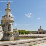 Foto Fuente de la Mariblanca de Aranjuez 8