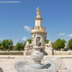 Foto Fuente de la Mariblanca de Aranjuez 9