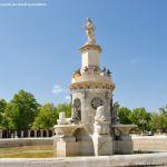 Foto Fuente de la Mariblanca de Aranjuez 14