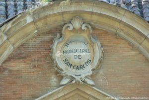 Foto Antiguo Hospital de San Carlos 1