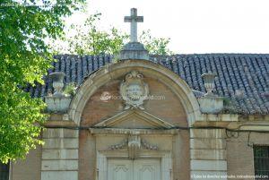 Foto Antiguo Hospital de San Carlos 2