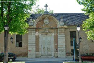 Foto Antiguo Hospital de San Carlos 3