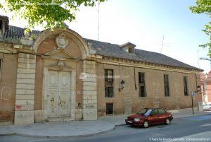 Foto Antiguo Hospital de San Carlos 6