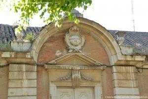 Foto Antiguo Hospital de San Carlos 7