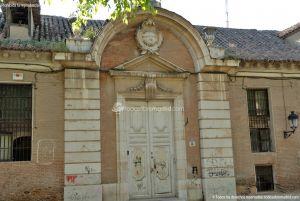 Foto Antiguo Hospital de San Carlos 8