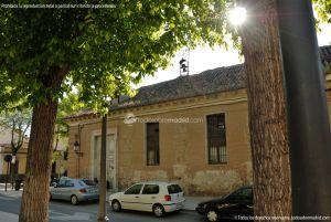 Foto Antiguo Hospital de San Carlos 12
