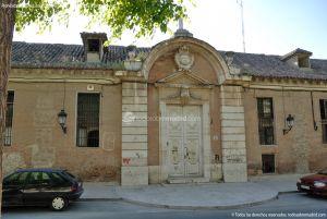 Foto Antiguo Hospital de San Carlos 13