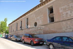 Foto Antiguo Hospital de San Carlos 14