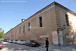 Foto Antiguo Hospital de San Carlos 16
