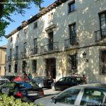 Foto Palacio de Medinaceli 2