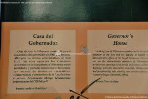 Foto Casa del Gobernador 1