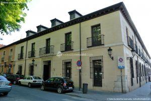 Foto Casa del Gobernador 6