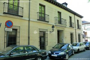 Foto Casa del Gobernador 10