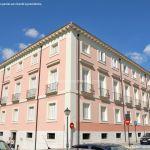 Foto Palacio de Godoy 1