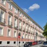 Foto Palacio de Godoy 2