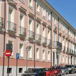 Foto Palacio de Godoy 3