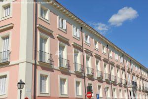 Foto Palacio de Godoy 6