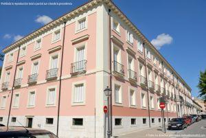 Foto Palacio de Godoy 7