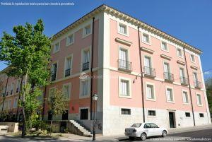 Foto Palacio de Godoy 8