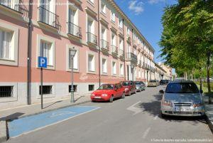 Foto Palacio de Godoy 11