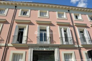 Foto Palacio de Godoy 15