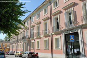 Foto Palacio de Godoy 17