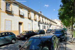 Foto Palacio de Osuna 1