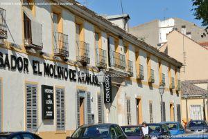 Foto Palacio de Osuna 2