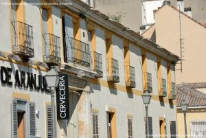 Foto Palacio de Osuna 3
