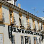 Foto Palacio de Osuna 4