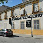 Foto Palacio de Osuna 8