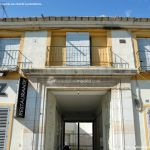 Foto Palacio de Osuna 9