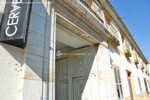 Foto Palacio de Osuna 11