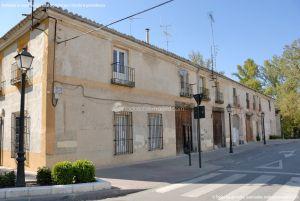 Foto Palacio de Osuna 14