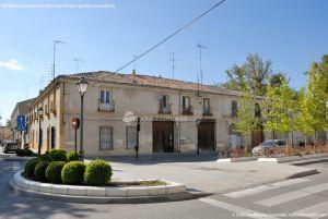 Foto Palacio de Osuna 15