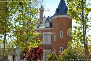 Foto Palacete de Silvela 3